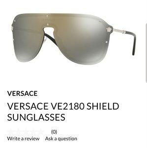 Versache sunglasses